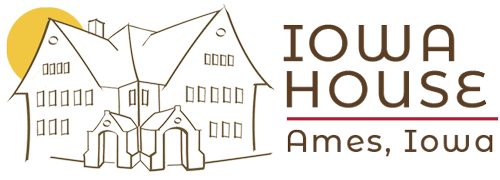 Iowa House Logo
